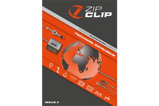 Catálogo Técnico Zip-Clip - versão EN - 2017