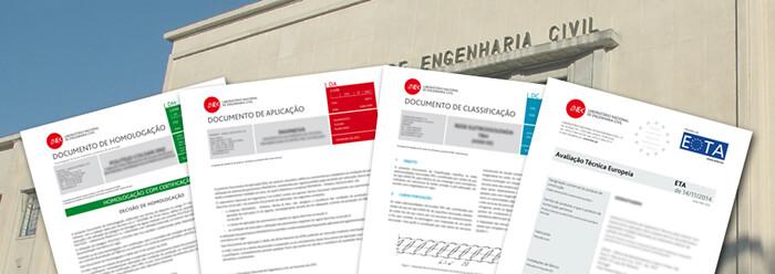 Certificação ATE/ ETA/ ETE/ EAD/ Marcação CE CE