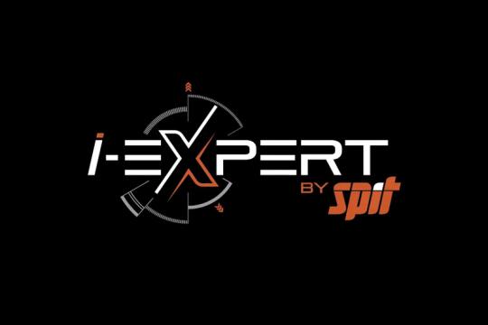 SPIT I-Expert software de cálculo