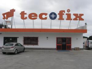 Tecofix Algarve - Loja Quarteira
