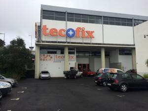 Tecofix Madeira - Loja Funchal