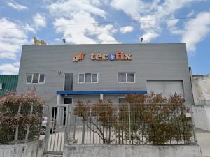 Tecofix Porto - Loja