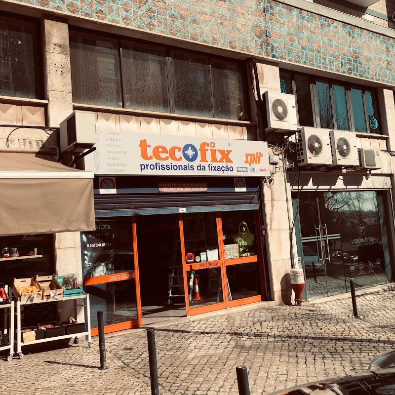 Tecofix Lisboa - Loja